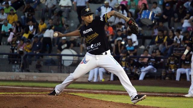 Beisbol, LMB: Rieleros doblegó a Tecolotes en diez episodios