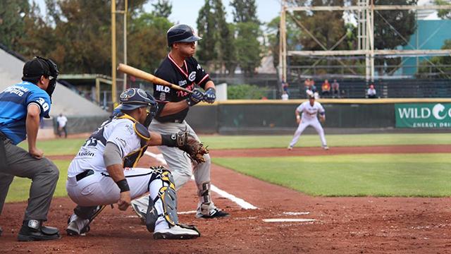 Beisbol, LMB: Tecolotes empató la serie en el Alberto Romo Chávez