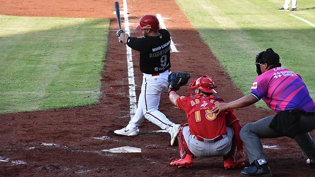 Beisbol, LMB: Diablos Rojos y Piratas dividieron triunfos en la doble cartelera