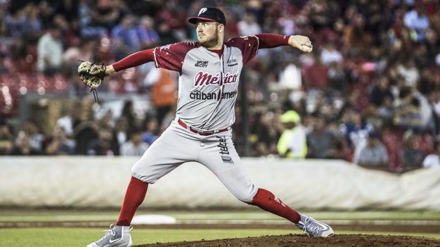 Beisbol, LMB: Joya de Matt Gage para a Toros en la frontera