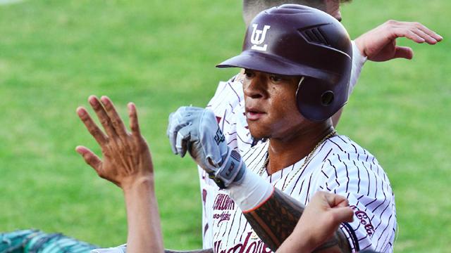 Beisbol, LMB: Laguna se quedó con la serie en gran juego