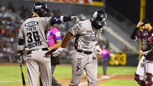 Beisbol, LMB: Sultanes rescató el último de la serie en Torreón
