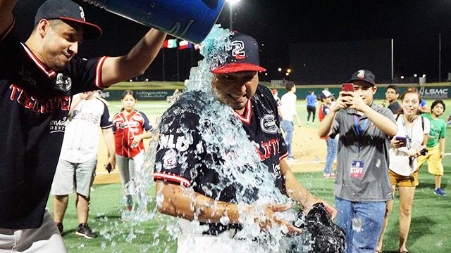 Beisbol, LMB: José Oyervides consiguió ponche 1,500 en triunfo sobre Sultanes
