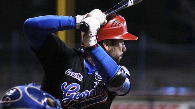 Beisbol, LMB: Generales superó a Monclova en duelo de artillerías