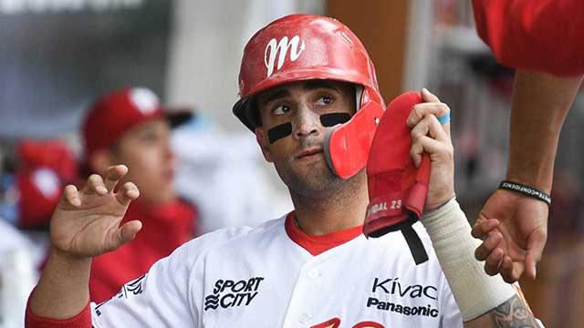 Beisbol, LMB: Juego y serie para Diablos Rojos con la primera victoria de Víctor Buelna