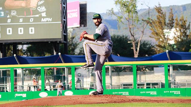 Beisbol, LMB: Pericos aseguró la serie en el Bajío