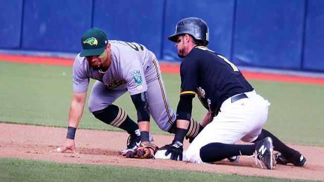 Beisbol, LMB: Empate entre Pericos y Guerreros