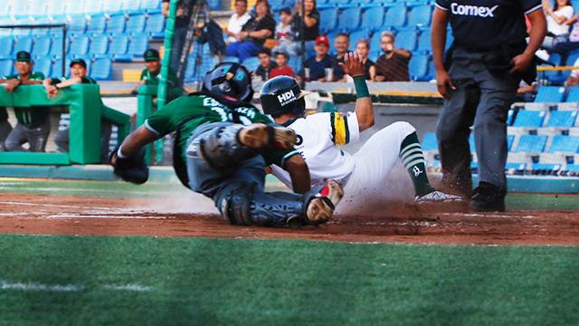Beisbol, LMB: La tribu tabasqueña se impuso en León