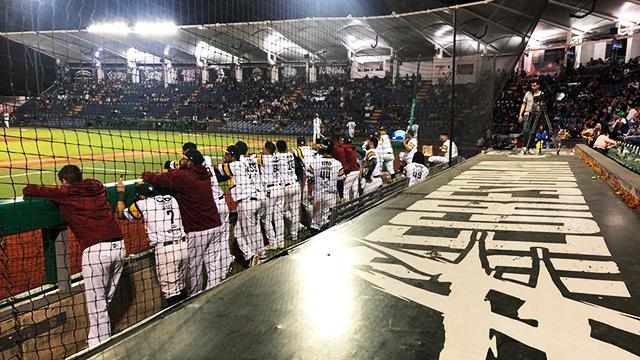 Beisbol, LMB: Olmecas vino de atrás por segundo día para asegurar la serie