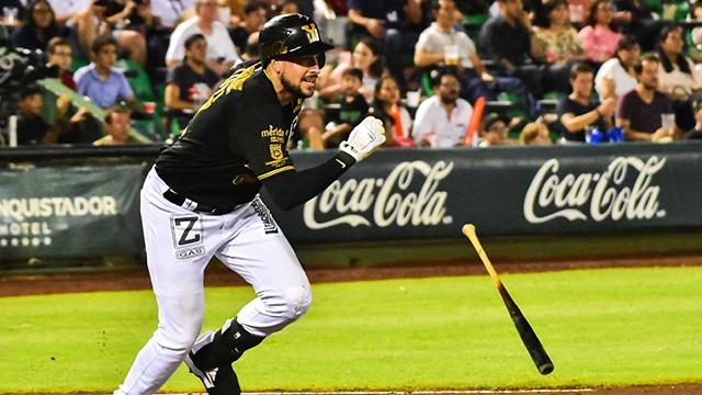 Beisbol, LMB: Los Leones siguen imparables y ligan su octavo triunfo