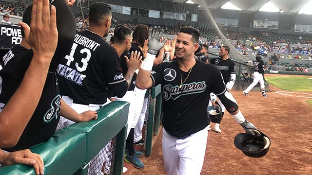 Beisbol, LMB: Saltillo dejó en el terreno a los astados