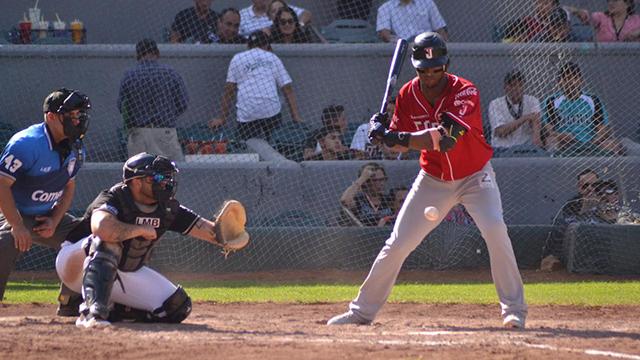 Beisbol, LMB: Toros venció a Saraperos y se acerca al liderato