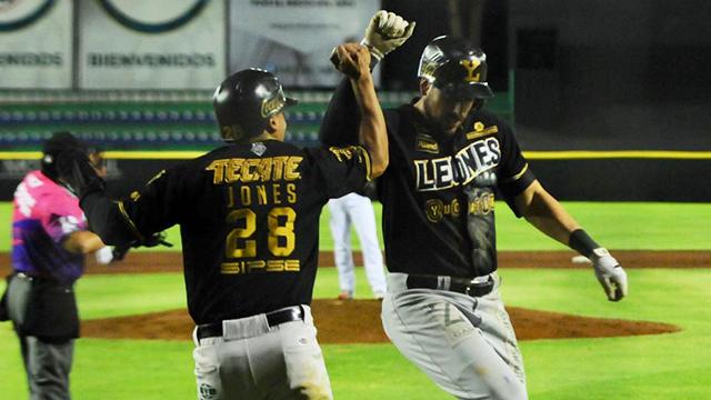 Beisbol, LMB: Serie completa para Leones en Puebla