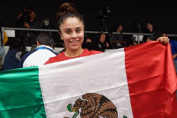 Juegos Panamericanos: Paola Logoria consigue el tricampeonato