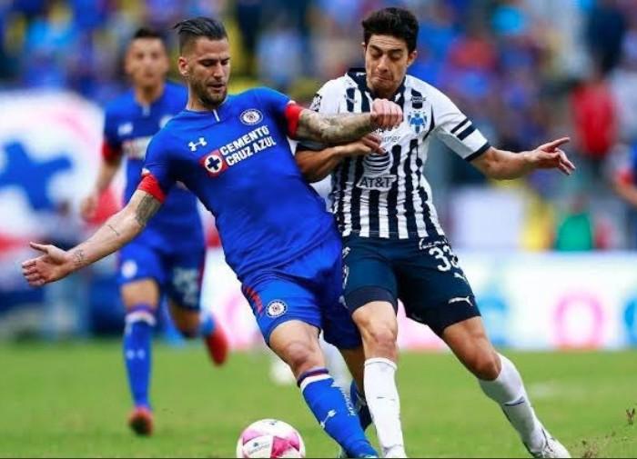 """FUTBOL, LIGA MX: """"Los grandes"""" sin ganar en jornada doble"""