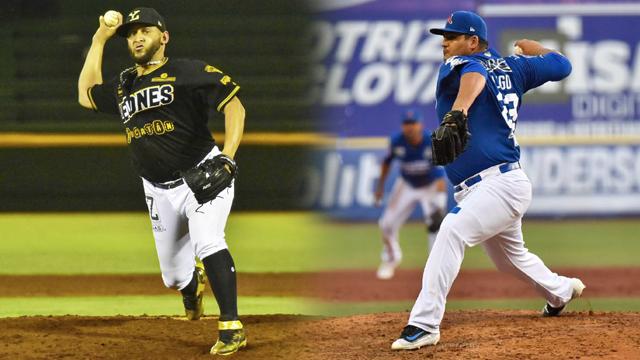 Beisbol, LMB: Habrá duelo de pitcheo en la Serie del Rey