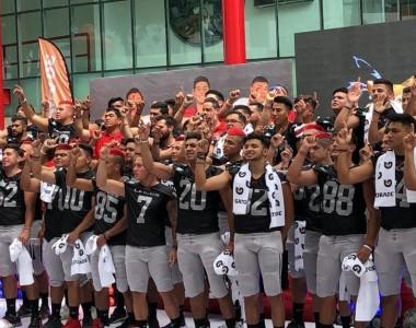 Futbol Americano: Linces listos para ONEFA