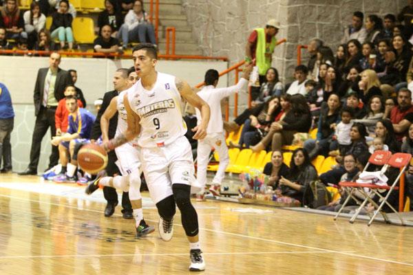 Baloncesto, LNBP: Panteras abre con triunfo