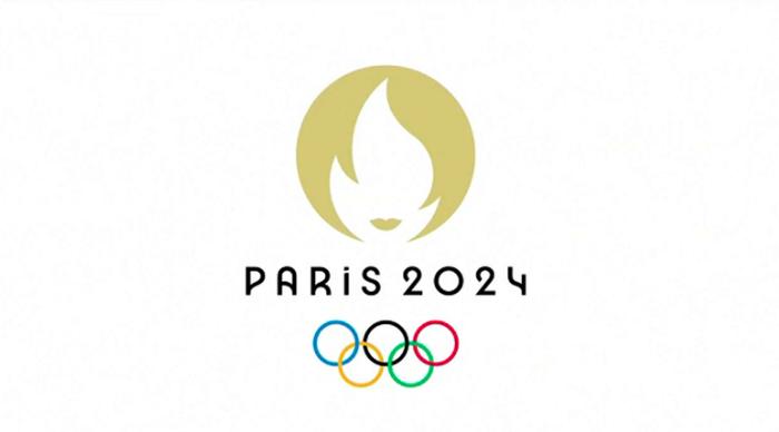 """Olímpicos: ¡Conoce """"la nueva cara"""" de las olimpiadas! París presenta su logo para J.J.O.O. 2024"""