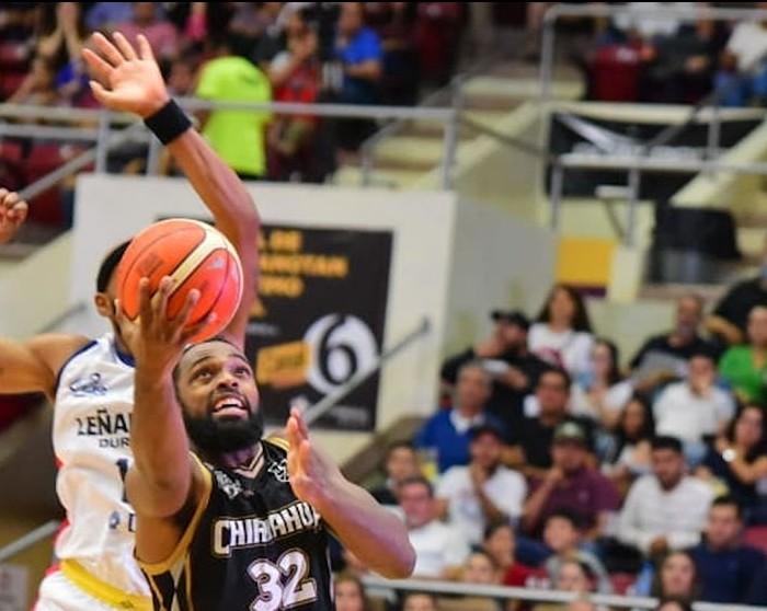 Baloncesto, LNBP: Dorados sigue con el invicto