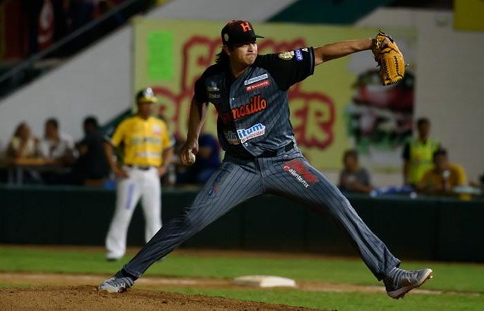 Beisbol, LMP: Naranjeros le pega a Cañeros a domicilio