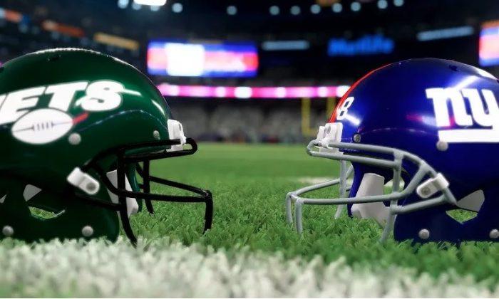 Football Americano, NFL: Giants vs Jets: el derby neoyorkino que sólo ocurre una vez cada 4 años