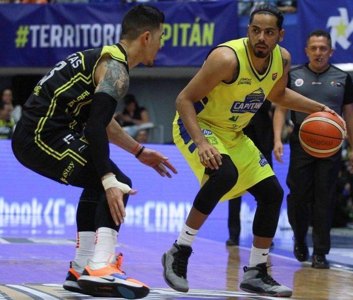 Baloncesto, FIBA, LNBP: Jorge Gutiérrez regresa a Europa