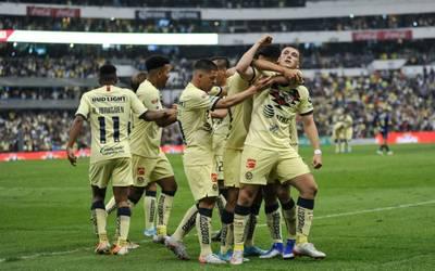 AMÉRICA QUEDA COMO FINALISTA EN LA APERTURA 2019