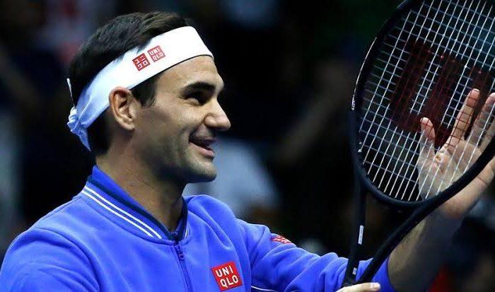 Tenis: Roger Federer volverá a Colombia