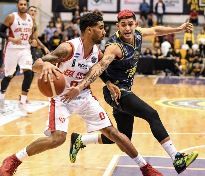 Baloncesto, FIBA: Fuerza Regia llega a los cuartos de final
