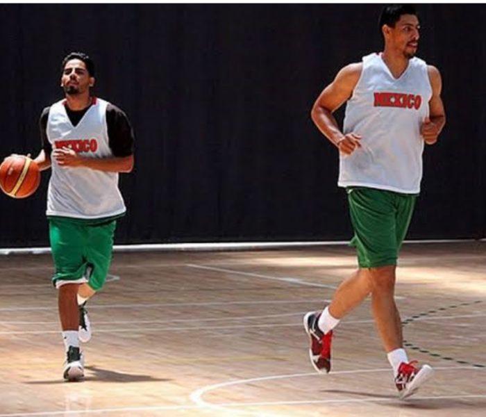 Baloncesto, FIBA: México presente en Europa