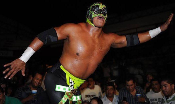Lucha Libre: Mr. Niebla, el rey del guaguanco ha fallecido