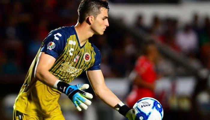 Liga Mx, Futbol: Sebastián Jurado ya está en la ciudad