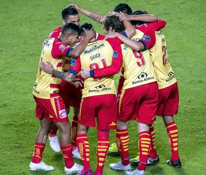 Futbol: Monarcas se acerca a la final de la Liga MX