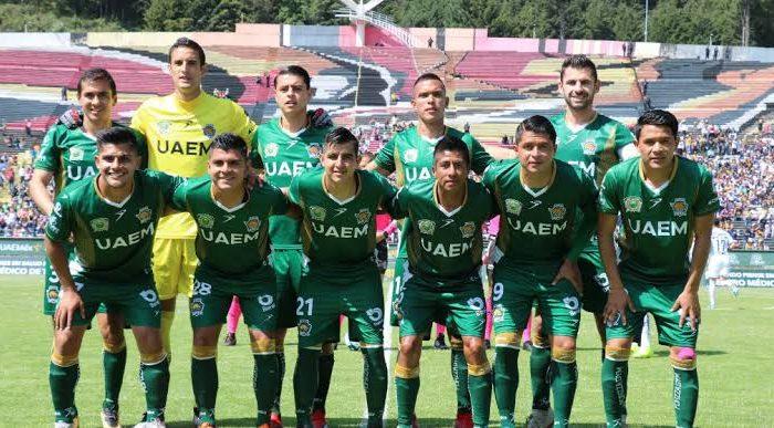 Futbol, Ascenso MX: Potros no va más para el Clausura 2020