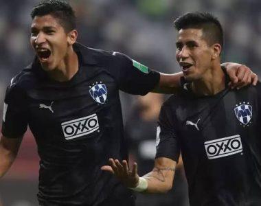 Cayeron los Rayados de Monterrey