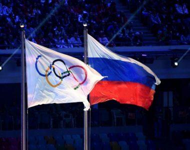 RUSIA QUEDA EXCLUIDO DEL MUNDIAL Y DE LOS OLÍMPICOS