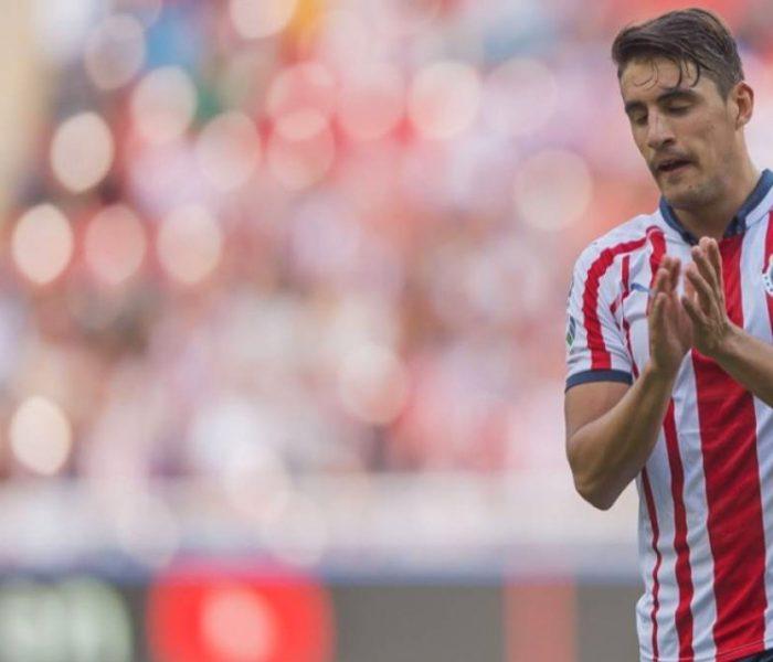 Futbol: Chivas da a conocer lista de transferibles