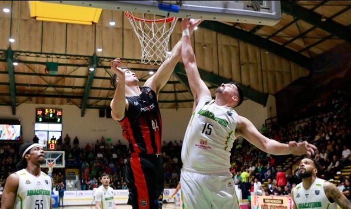 LNBP, Baloncesto: Aguacateros se pone en ventaja