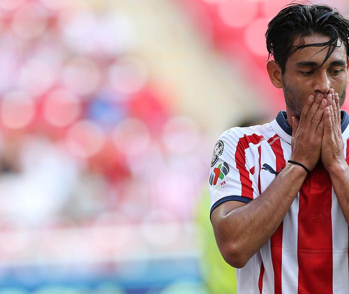 Futbol: Gael Sandoval jugará en Juárez