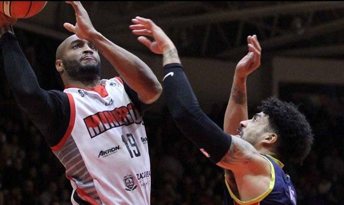 LNBP, Baloncesto: Leñadores se llevó la victoria del Marcelino González