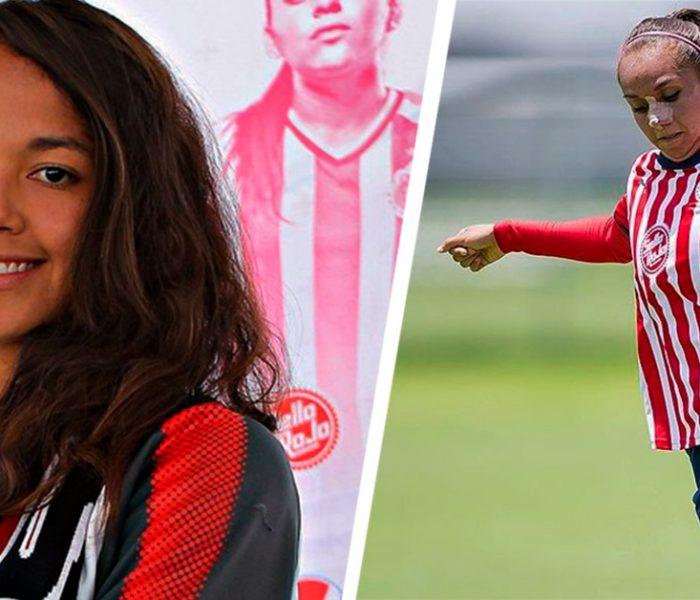 Futbol: Miriam García y María Sánchez destacan en el once ideal de la Jornada 4 en la Liga MX Femenil
