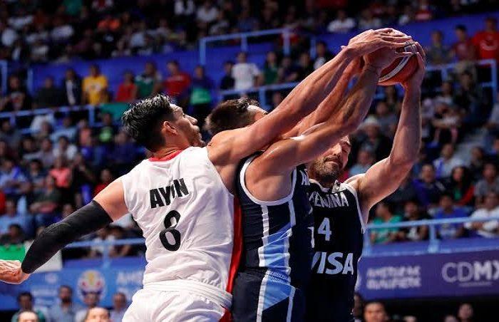 Baloncesto, FIBA: Duelo Latino