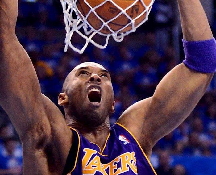 Baloncesto: Kobe Bryant, leyenda de la NBA