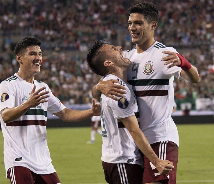 Futbol: Selección Mexicana tendrá rivales europeos en Marzo