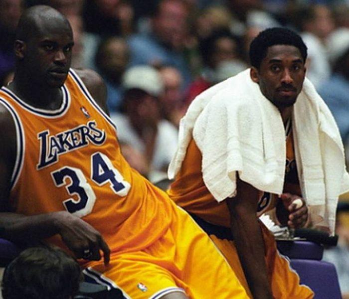 Baloncesto: Shaquille O'Neal se despidió de su amigo