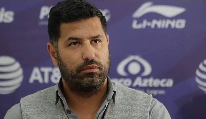 """FUTBOL: HABLÓ """"RAMBO"""" EN PUEBLA"""