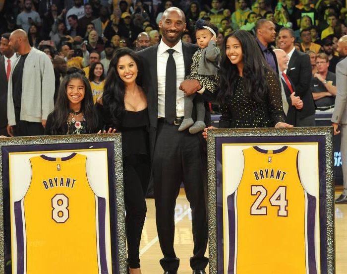 Basquetbol:Hasta pronto Kobe Bryant