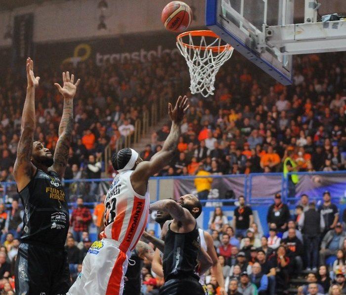 LNBP, Baloncesto: Se empata la serie final