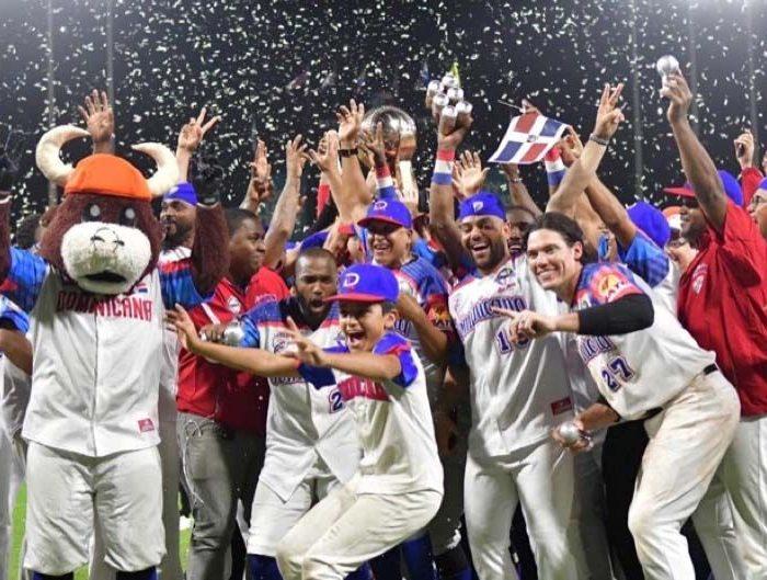 Beisbol: República Dominicana se corona campeón de la Serie del Caribe 2020